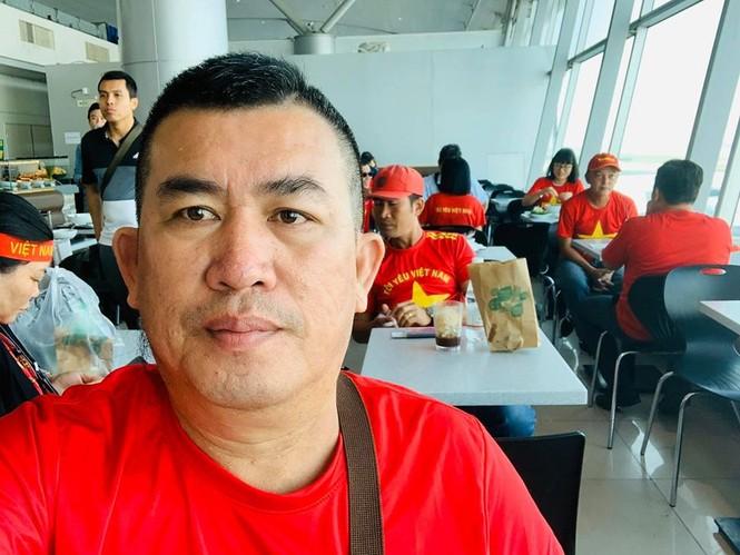 BTV Quang Minh dự đoán bất ngờ về Quang Hải ở trận U22 Việt Nam - U22 Indonesia - ảnh 6