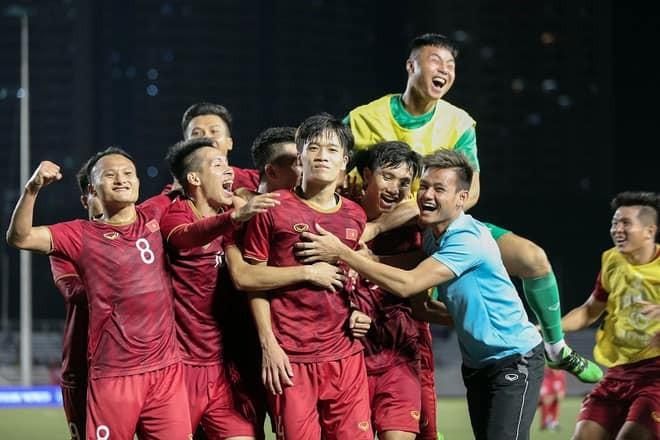 BTV Quang Minh dự đoán bất ngờ về Quang Hải ở trận U22 Việt Nam - U22 Indonesia - ảnh 4