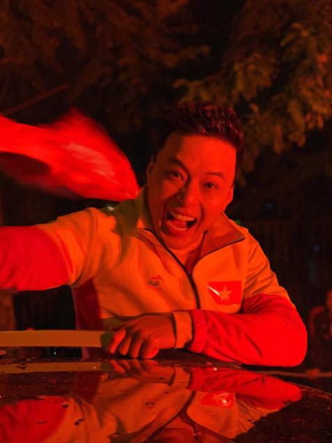 Hồng Đăng tung ảnh chụp với Quang Hải khiến fan tò mò về quan hệ hai người - ảnh 6