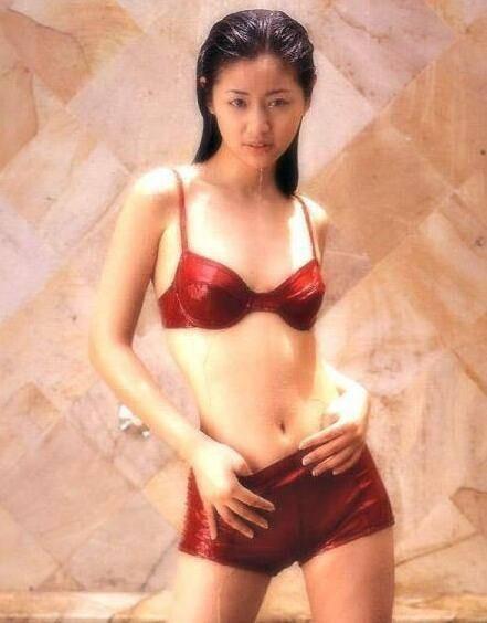 Lâm Tâm Như bị lộ ảnh 'nóng' năm 17 tuổi và sinh nhật thác loạn - ảnh 1