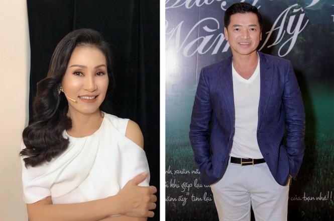 Những cặp đôi đình đám showbiz Việt chia tay trong năm 2019 gây tiếc nuối - ảnh 5
