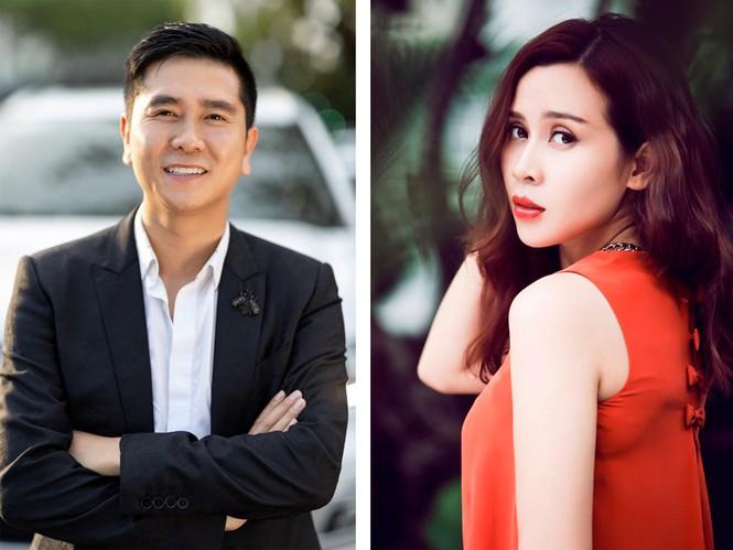 Những cặp đôi đình đám showbiz Việt chia tay trong năm 2019 gây tiếc nuối - ảnh 7