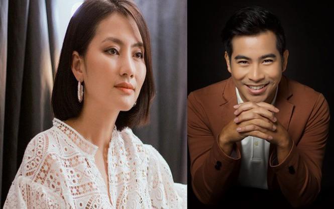 Những cặp đôi đình đám showbiz Việt chia tay trong năm 2019 gây tiếc nuối - ảnh 8