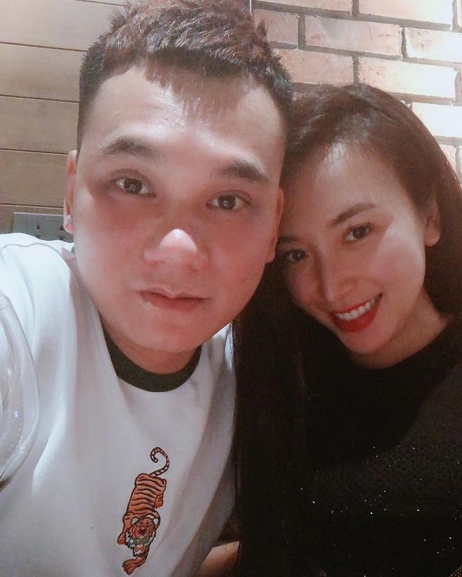 DJ Thảo Bebe - vợ Khắc Việt vừa bị đồn lộ clip nóng 'bốc lửa' cỡ nào? - ảnh 9