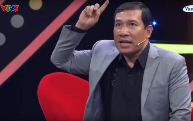 Bất ngờ với quan hệ tình cảm của Việt Hương và Quang Thắng trong quá khứ - ảnh 1