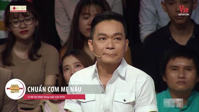 Những chia sẻ về cố nghệ sĩ Minh Thuận khiến cả trường quay rơi nước mắt - ảnh 1