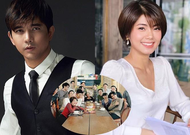 Showbiz 24/12: Bảo Hân khoe giấy 'chứng nhận kết hôn' gây bất ngờ  - ảnh 3