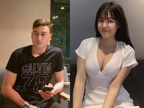 Mê mẩn ngắm bộ ảnh mừng Giáng sinh quyến rũ của bạn gái cũ Đặng Văn Lâm - ảnh 10