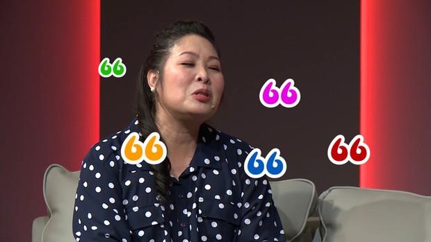 Bà Tân Vlog bất ngờ khi biết tuổi thật của NSND Hồng Vân - ảnh 3