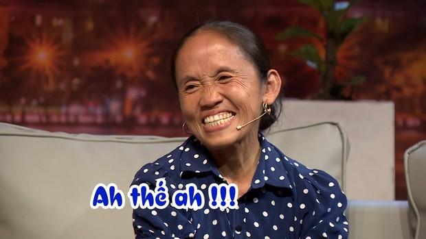 Bà Tân Vlog bất ngờ khi biết tuổi thật của NSND Hồng Vân - ảnh 4