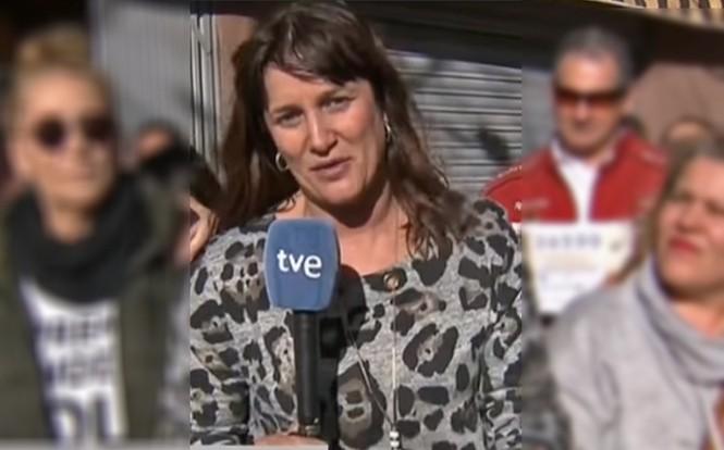 Tuyên bố nghỉ làm vì nghĩ trúng độc đắc khi dẫn live, nữ phóng viên bị chỉ trích - ảnh 1