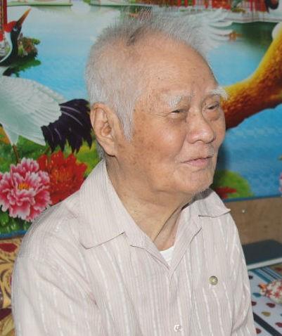 Xúc động đoạn song ca giữa nhạc sĩ Nguyễn Văn Tí và cựu Bộ trưởng Y tế - ảnh 2