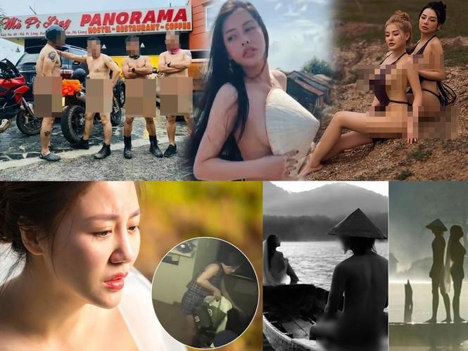 Showbiz 31/12: Vì sao Phương Mỹ Chi bất ngờ rời công ty Quang Lê? - ảnh 2
