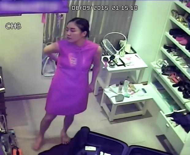 Văn Mai Hương lần đầu lên tiếng sau khi bị tung clip nhạy cảm  - ảnh 2
