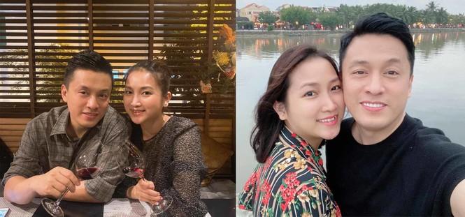 Sau 1 năm về Việt Nam, cuộc sống hiện tại của vợ chồng Lam Trường thế nào? - ảnh 1
