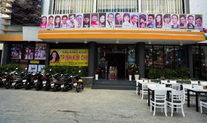 Nghệ sĩ Việt đóng cửa sân khấu, hủy show vì dịch corona - ảnh 3
