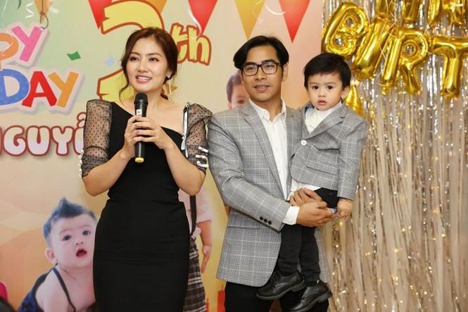 Hậu ly hôn, Ngọc Lan làm điều bất ngờ với Thanh Bình - ảnh 2