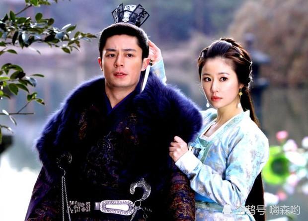 Showbiz 8/2: Dịch corona khiến sao nữ Đài Loan đứng trước bờ vực phá sản - ảnh 5