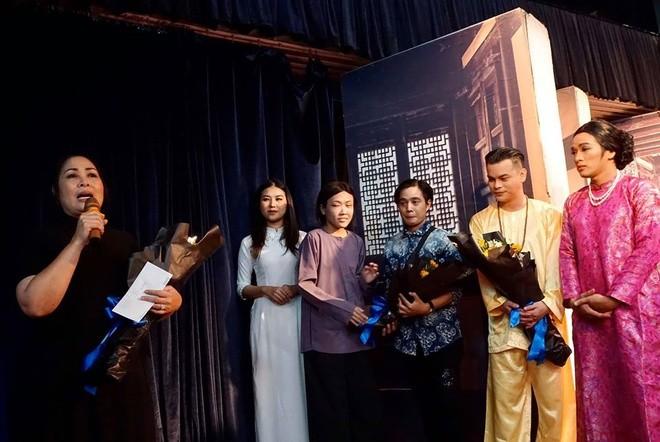 NSND Hồng Vân: 'Trước khi qua đời, Phương Trang vẫn cố xin được diễn' - ảnh 3