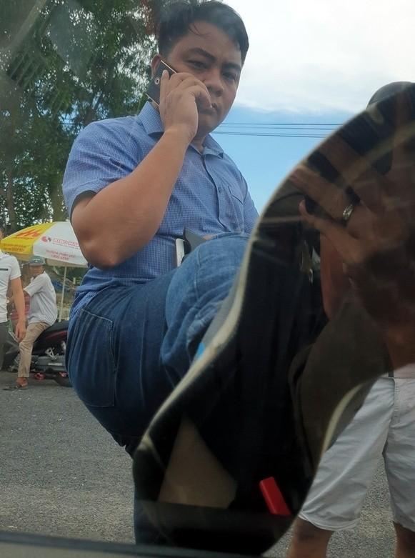 Truy tố nhóm giang hồ bao vây xe chở cán bộ Công an Đồng Nai - ảnh 2