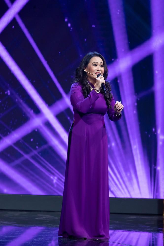 Ngân Quỳnh rớt nước mắt cảm ơn chị cả Thanh Hằng vì giúp cô quay lại với nghề - ảnh 4