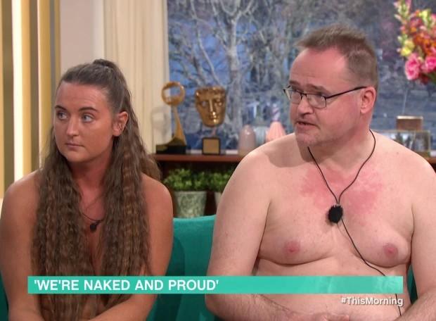 Để khách mời khoả thân trên sóng truyền hình ITV khiến khán giả bức xúc - ảnh 2