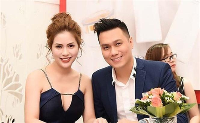 Bị đồn tái hợp với chồng cũ là diễn viên Việt Anh, Hương Trần đáp trả  - ảnh 3
