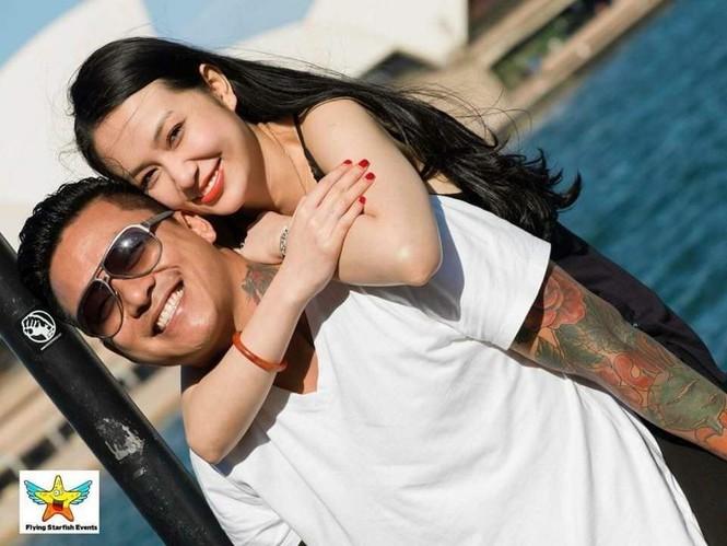 Showbiz 5/4: Lời 'nịnh' vợ nhân kỉ niệm 6 năm cưới của Tuấn Hưng gây 'bão' mạng - ảnh 1