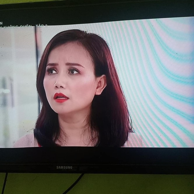 Bất ngờ với gương mặt khác lạ của cô Xuyến phim 'Về nhà đi con' - ảnh 10