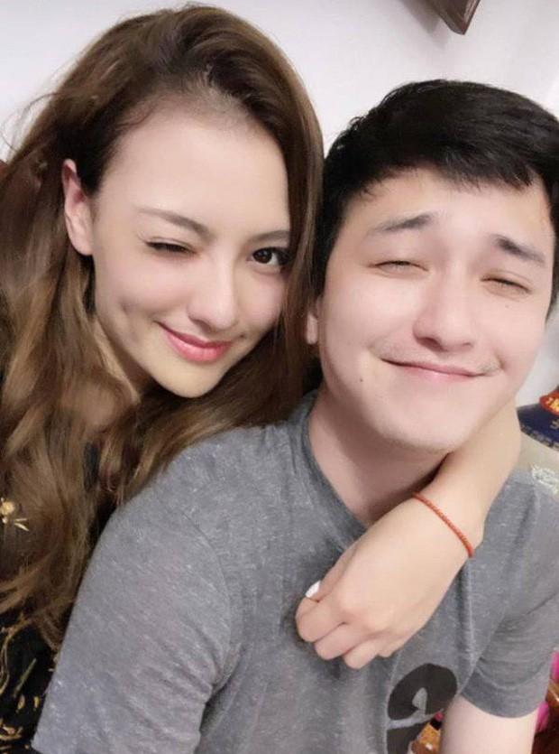 Huỳnh Anh chính thức xác nhận đang hẹn hò Hồng Quế  - ảnh 3