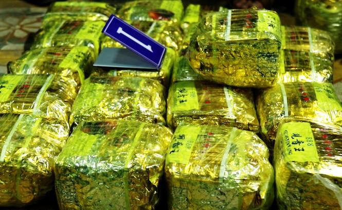 Chủ mưu trong đường dây vận chuyển hơn 307kg ma túy là ai? - ảnh 2