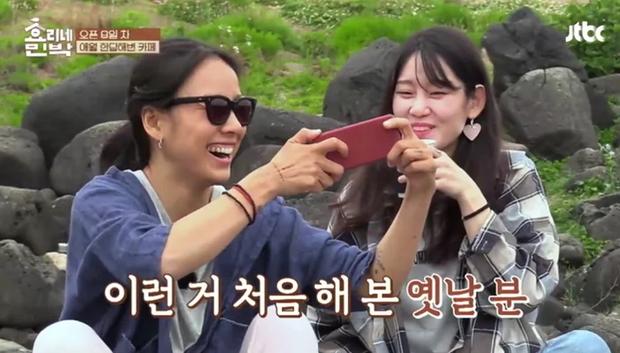 Người mẫu khiếm thính Hàn bị đánh đến chấn động não vì vô tình va phải người phụ nữ  - ảnh 5