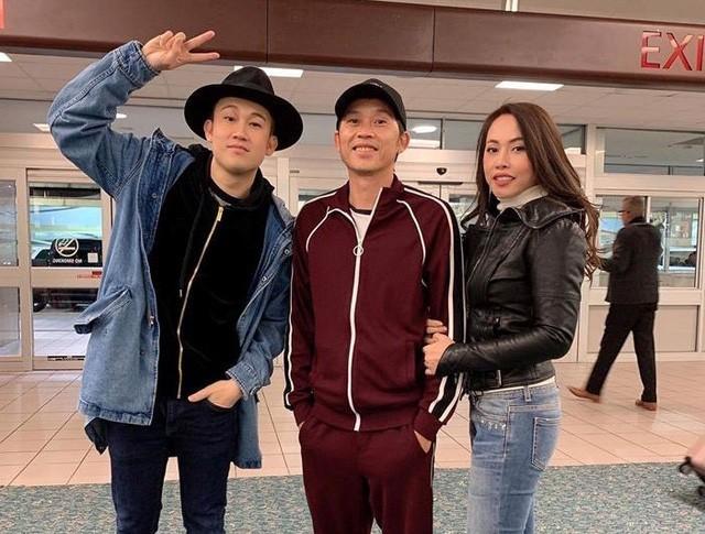 Showbiz 11/6: Dương Triệu Vũ tiết lộ tính cách của anh trai Hoài Linh gây bất ngờ - ảnh 1