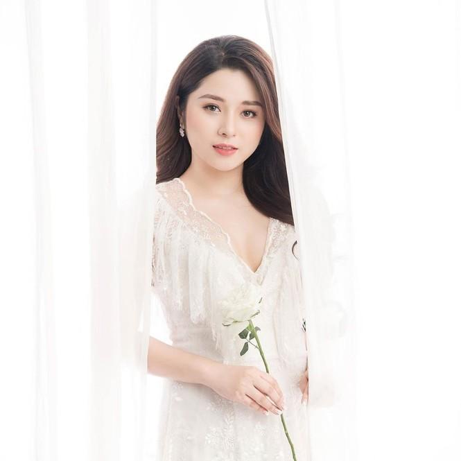 Những hình ảnh xinh đẹp đi vào lòng công chúng của MC Diệu Linh - ảnh 9