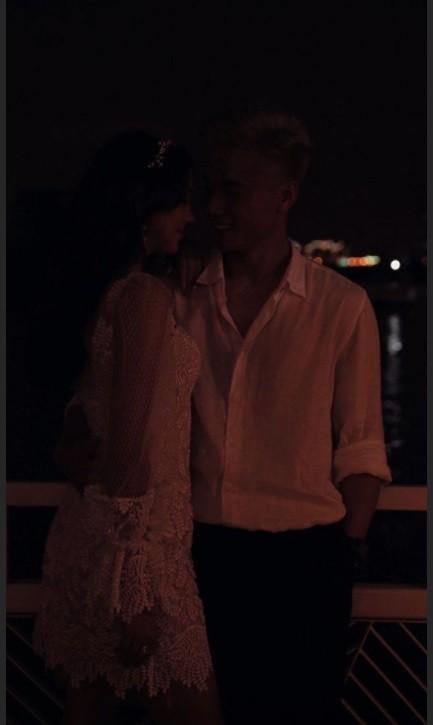 Bùi Tiến Dũng chính thức công khai bạn gái ngoại quốc nóng bỏng vào ngày đặc biệt - ảnh 5