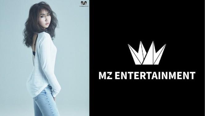 'Nữ tướng' nóng bỏng của 2ne1 lập 'đế chế giải trí' riêng sau 4 năm rời YG Entertainment - ảnh 1