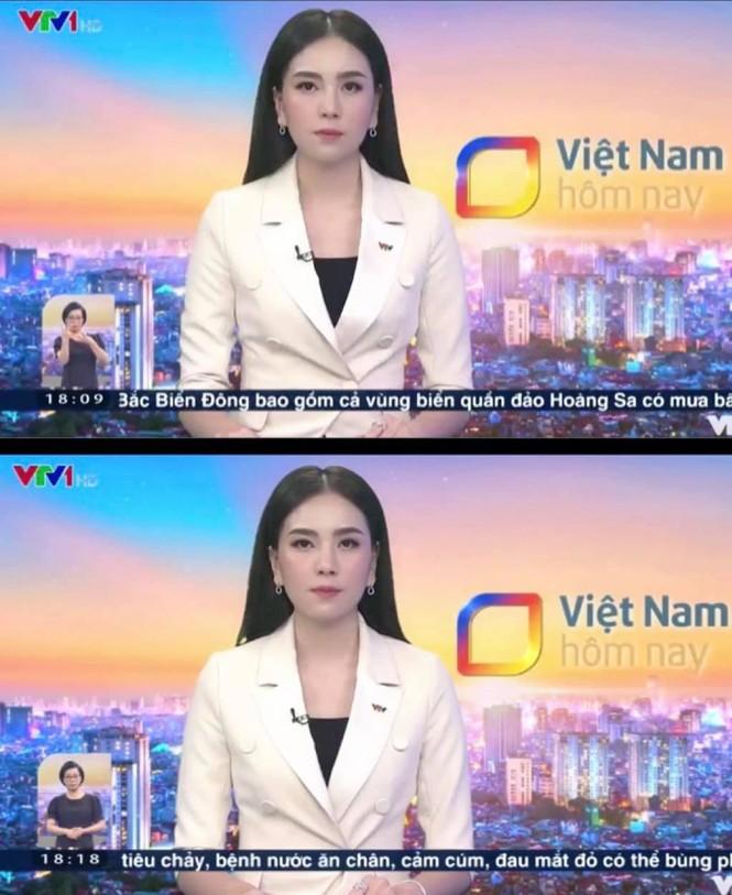 MC Mai Ngọc kể sự cố về sức khoẻ khi dẫn sóng trực tiếp  - ảnh 1