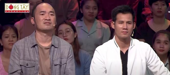 MC Lại Văn Sâm 'rùng mình' kể về tuổi thơ dại dột và chia sẻ về bố  - ảnh 3