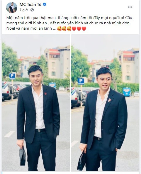 Việt Anh lên tiếng khi có trang Facebook giả mạo mình để kinh doanh - ảnh 10