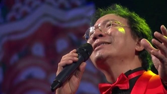 Ca sĩ Việt từng hai lần hát cho tổng thống Nga - ảnh 3