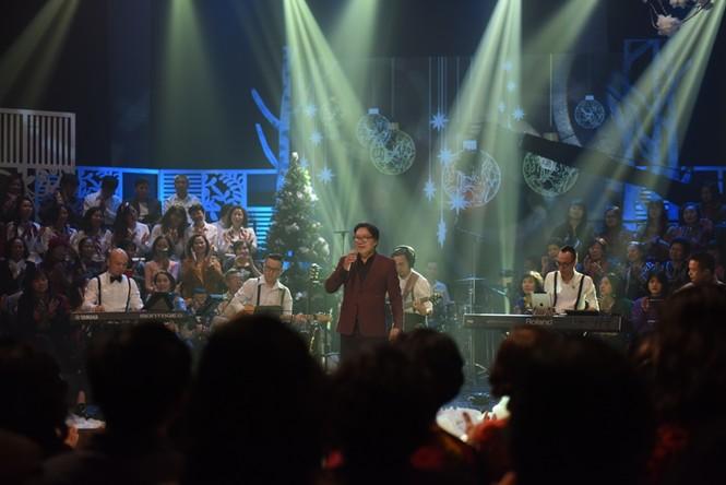 Ca sĩ Việt từng hai lần hát cho tổng thống Nga - ảnh 2