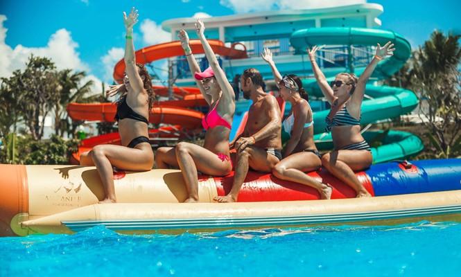 Sở hữu dòng khách quốc tế 'khủng', Crystal Bay đẩy mạnh BĐS du lịch - ảnh 1