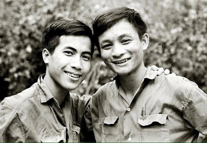 Tình yêu nhiếp ảnh từ chiến tranh đến hòa bình - ảnh 1