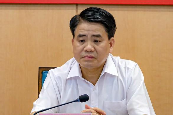 Thiếu tướng Tô Ân Xô: Biết bà Hồ Thị Kim Thoa trốn ở đâu thì đã bắt rồi - ảnh 1