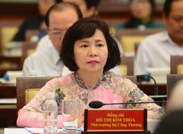 Thiếu tướng Tô Ân Xô: Biết bà Hồ Thị Kim Thoa trốn ở đâu thì đã bắt rồi - ảnh 2