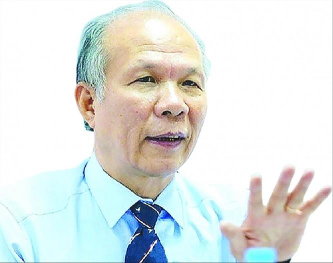 Chuyên gia hiến kế phát triển kinh tế đất nước - ảnh 1