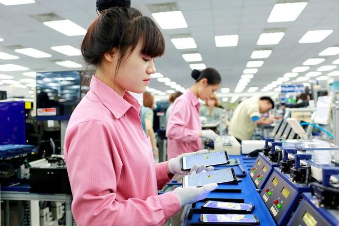 Thủ tướng Nguyễn Xuân Phúc: FDI luôn song hành cùng đổi mới - ảnh 1