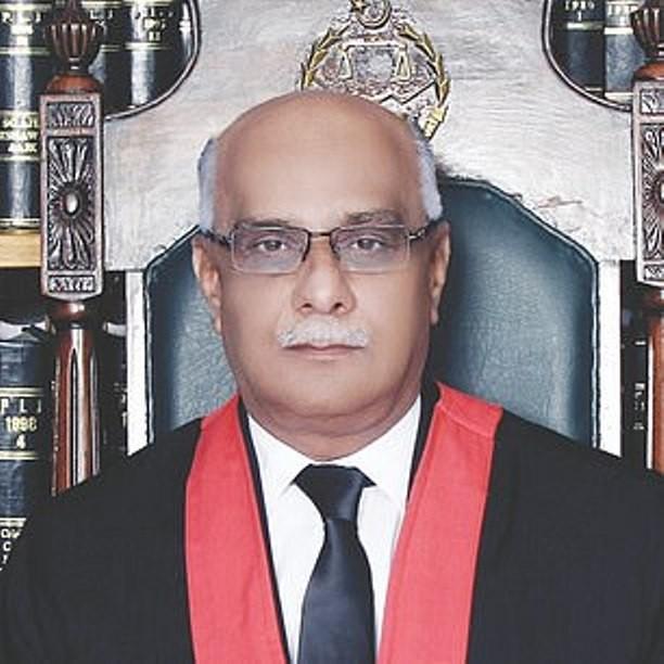 Phán quyết gây tranh cãi của Tòa án đặc biệt Pakistan - ảnh 1