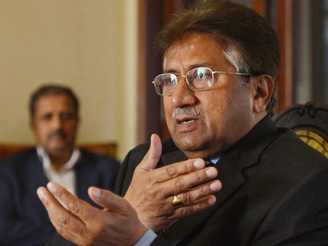 Phán quyết gây tranh cãi của Tòa án đặc biệt Pakistan - ảnh 3