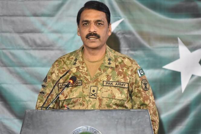 Phán quyết gây tranh cãi của Tòa án đặc biệt Pakistan - ảnh 4
